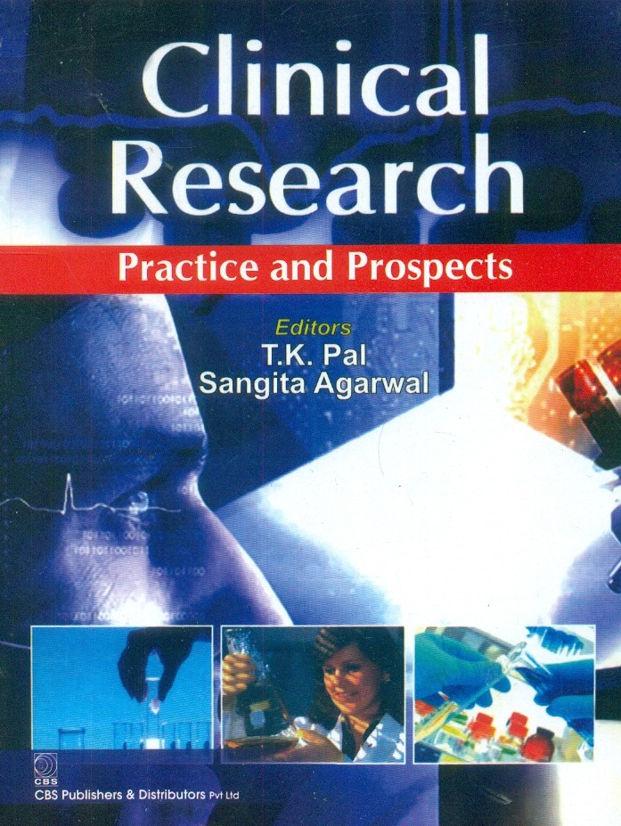 Clinical Research Practice And Prospects (Pb-2014)