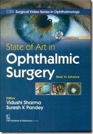 State Of Art In Ophthalmic Surgery(Pb-2014)