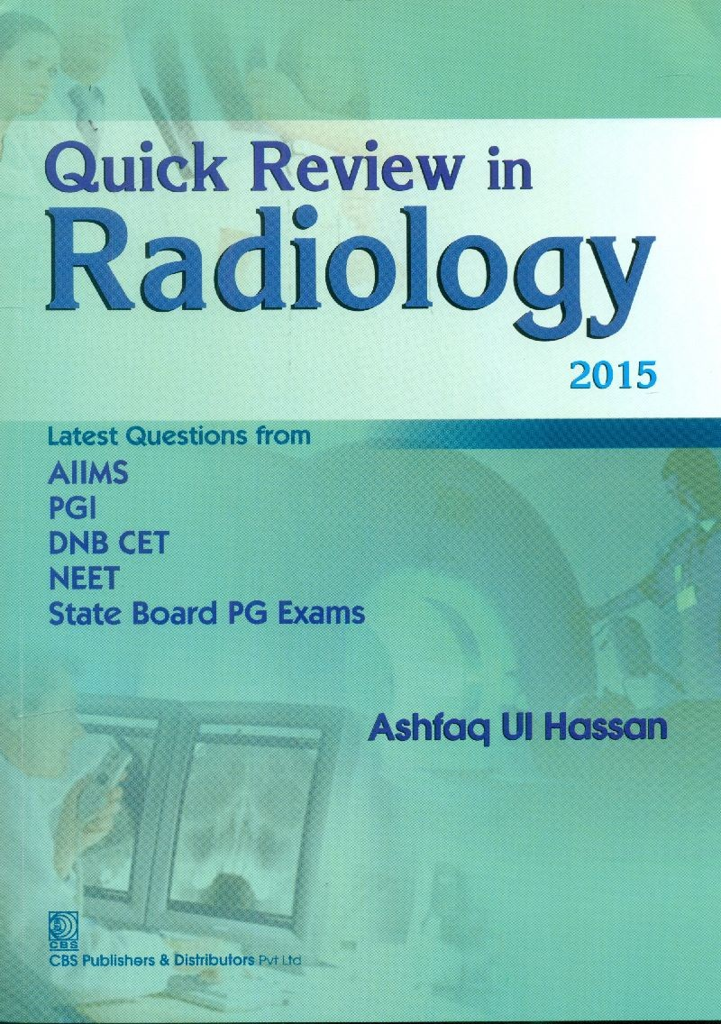 Quick Review In Radiology (Pb 2015)