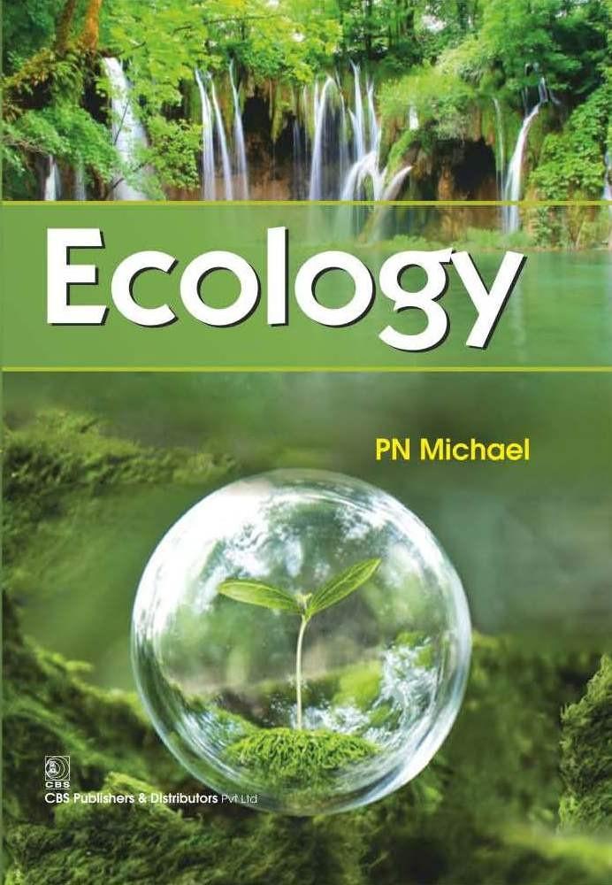 Ecology (1st Reprint)