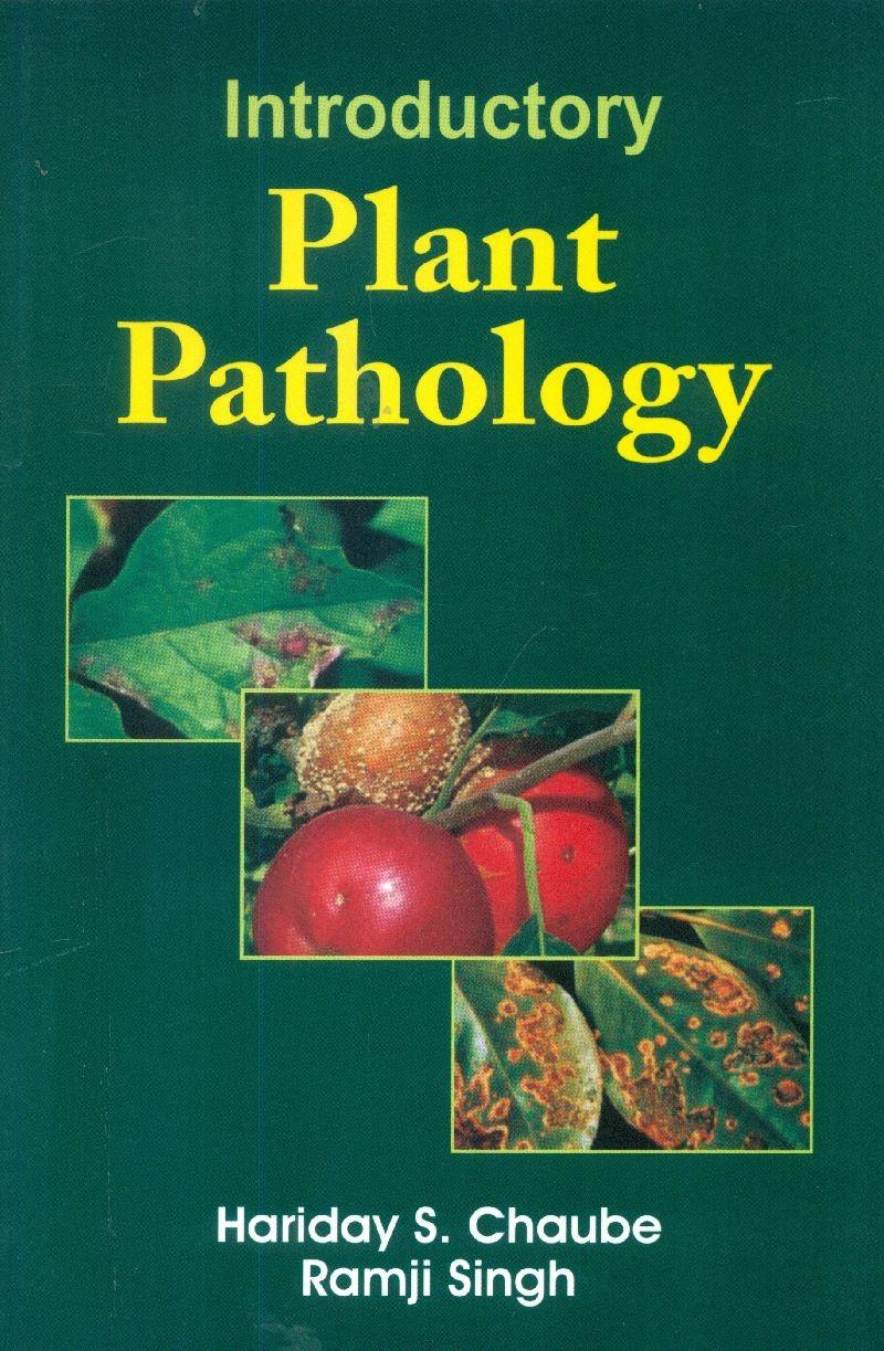 Introductory Plant Pathology (Pb 2015)