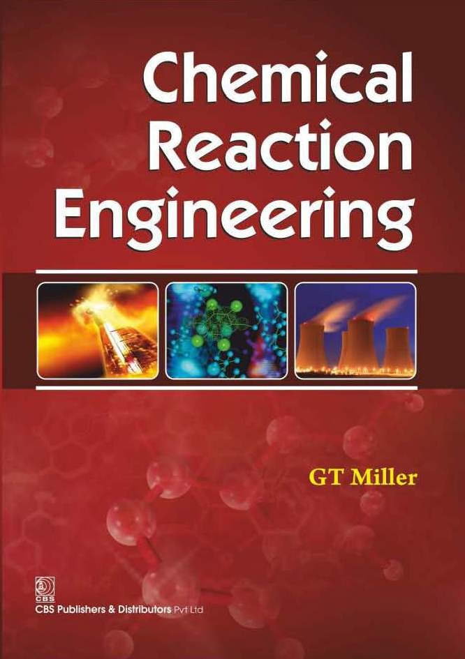 Chemical Reaction Engineering (2016)