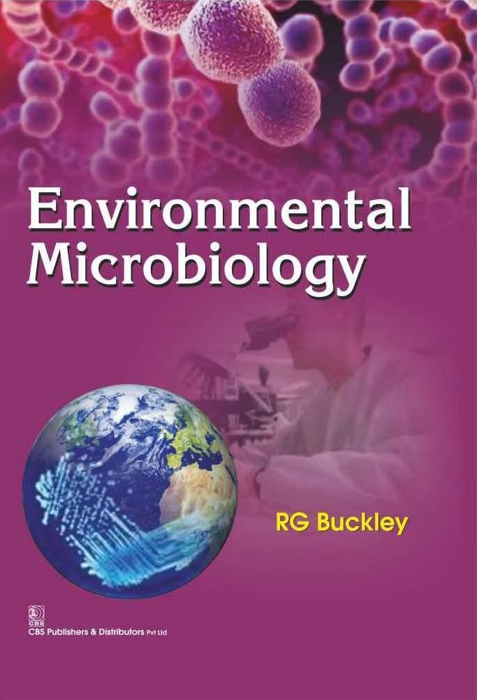 Environmental Microbiology, 1st reprint