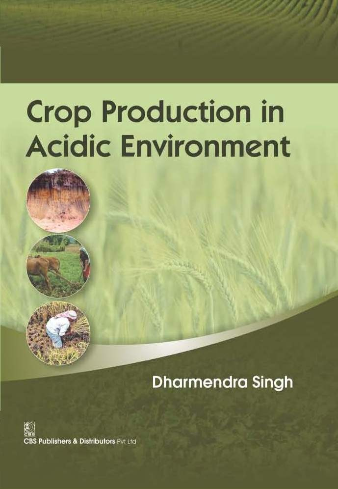 Crop Production In Acidic Environment (Hb 2016)