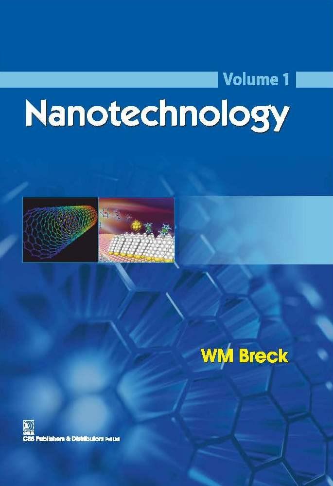 Nanotechnology Vol 1 (Hb 2016)