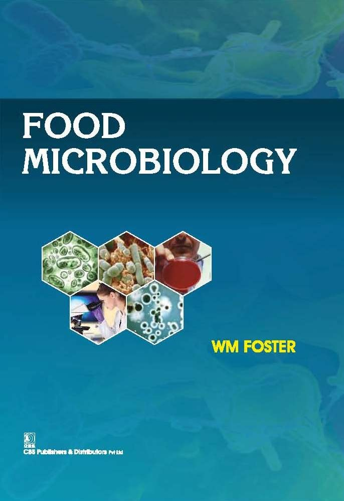 Food Microbiology (Hb 2016)
