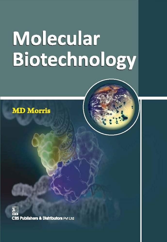 Molecular Biotechnology (Hb 2016)