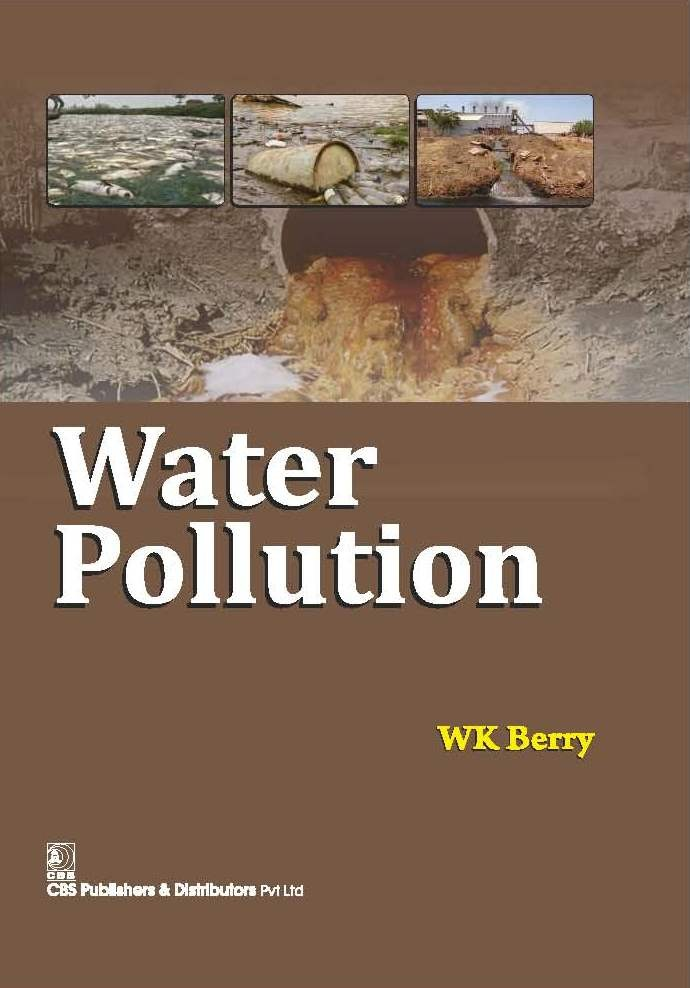 Water Pollution  (Hb 2016)