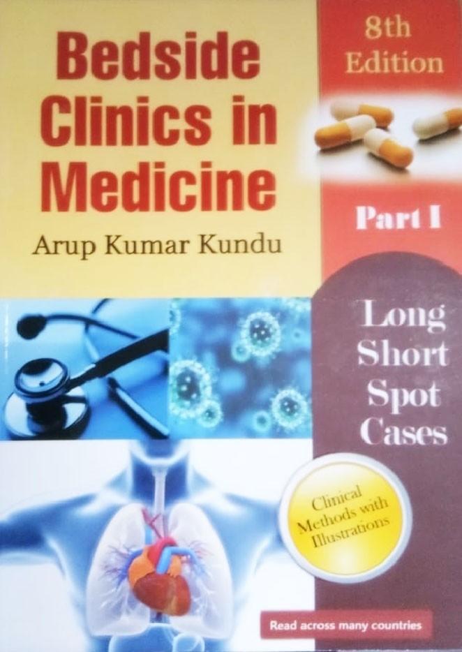 Bedside Clinics in Medicine, Part 1