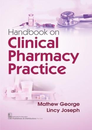 Handbook on Clinical Pharmacy Practice