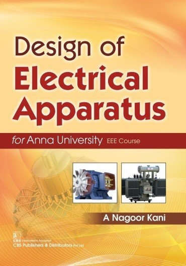Design of Electrical Apparatus