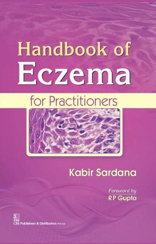 Handbook Of Eczema For Practitioners