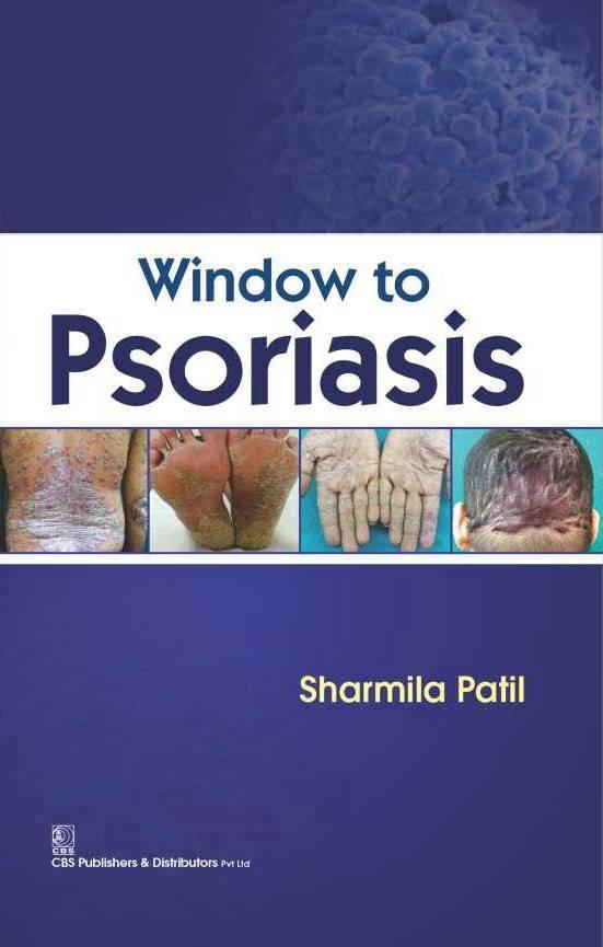 Window To Psoriasis(Hb 2016)
