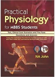 Practical Physiology For Mbbs Students (Pb 2016)