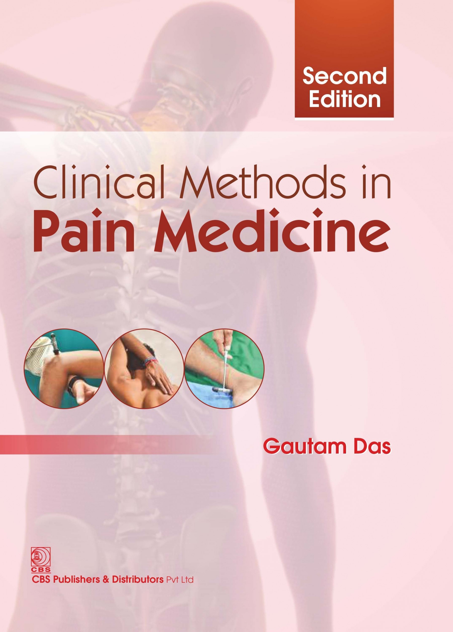 Clinical Methods In Pain Medicine 2Ed (Hb 2017)