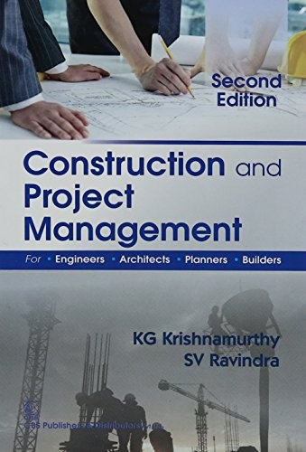 Construction And Project Managment 2Ed (Pb 2017)