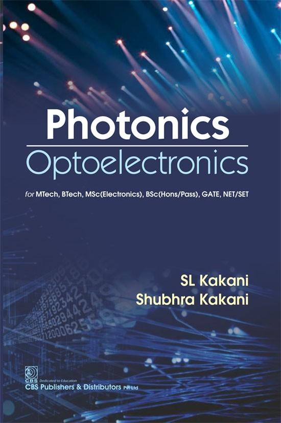 Photonics Optoelectronics