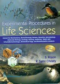 Experimental Procedures in Life Sciences