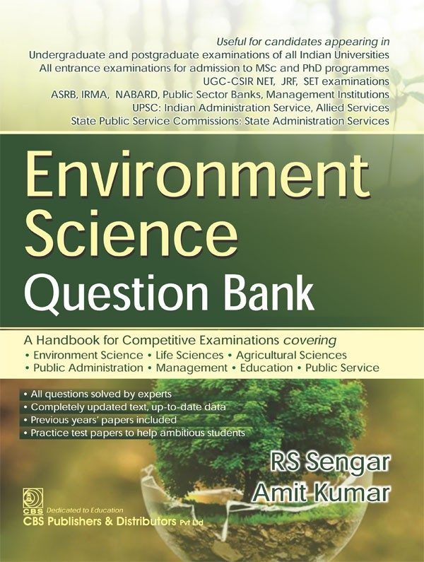 Environment Science Question Bank