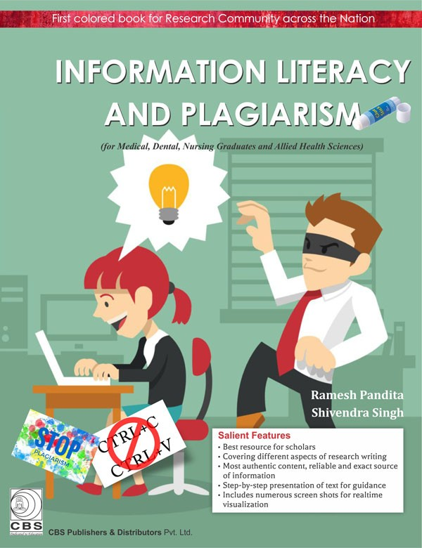 Information Literacy And Plagiarism