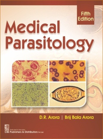 Medical Parasitology