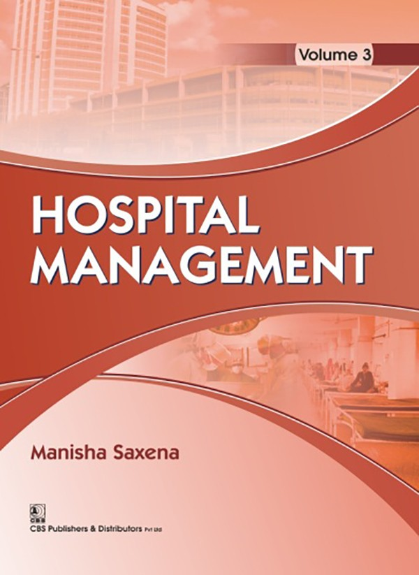 Hospital Management Volume 3
