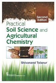 Practical Soil Science and Agricultural Chemistry, 2/e