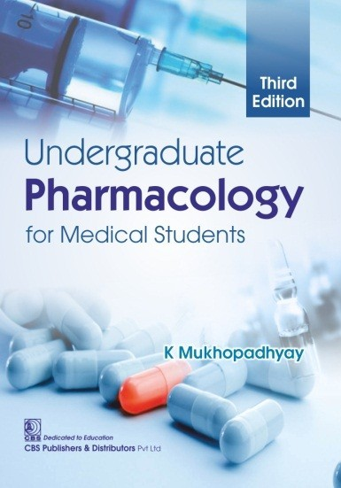 Undergraduate Pharmacology for Medical Students