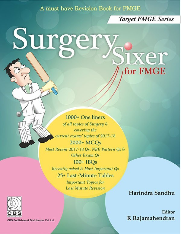 Surgery Sixer for FMGE