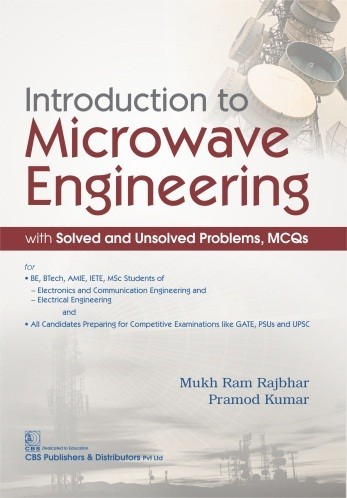 Introduction to Microwave Engineering