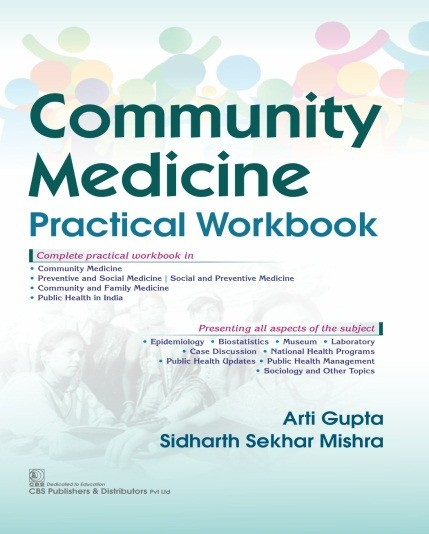 Community Medicine Practical Workbook