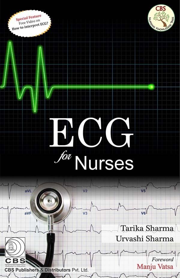 ECG for Nurses