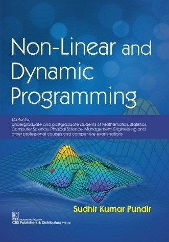 Non-Linear and Dynamic Programming