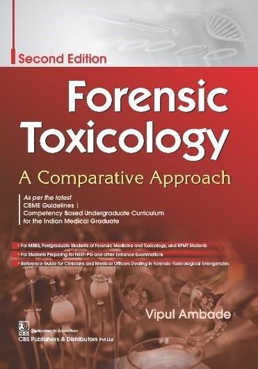 Forensic Toxicology, 2/e