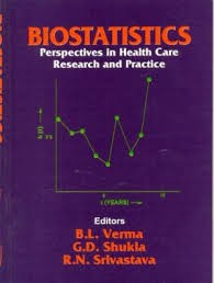 Biostatistics: Perspectives In Health Care Research & Practice(Pb 2016)