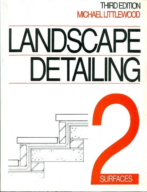 Landscape Detailing -2,    3E