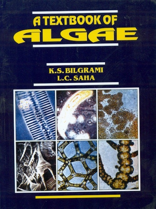 A Textbbok of algae