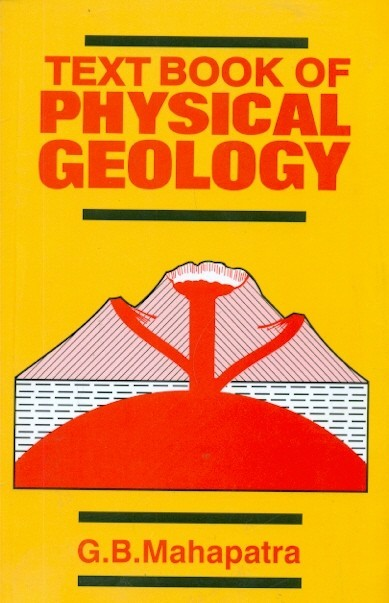 Textbook Of Physical Geology (Pb-2018)