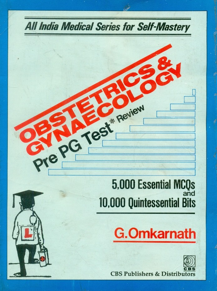 Obstetrics & Gynaecology Pre Pg Test Review