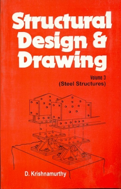 Structural Design And Drawing, Vol. 3 ( Pb 2015)