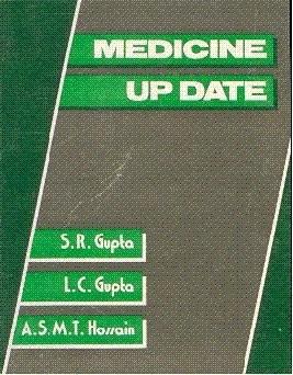 Medicine Up Date
