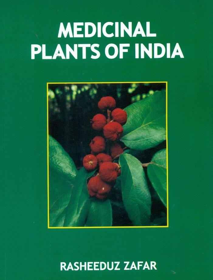Medicinal Plants Of India (Pb 2014)