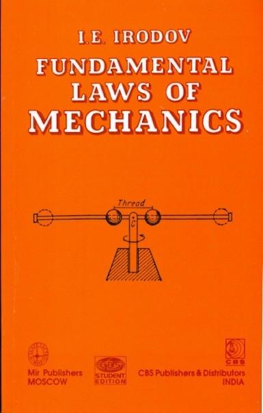 Fundamental Laws Of Mechanics (Pb)