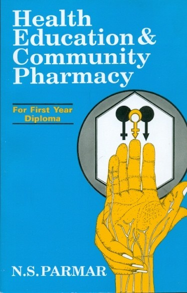 Health Education & Community Pharmacy