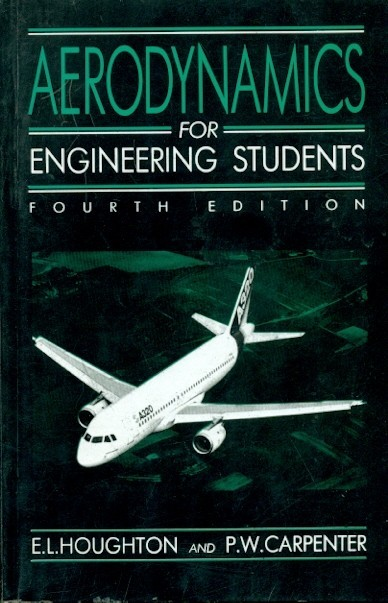 Aerodynamics For Engineering Students, 4E (Pb-2005)