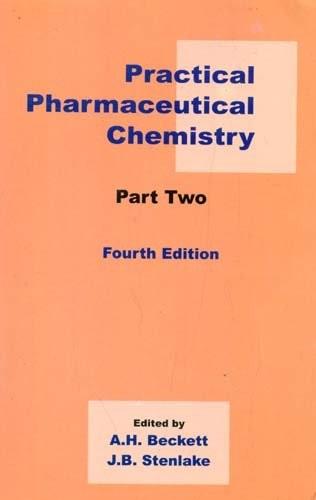 Practical Pharmaceutical Chemistry