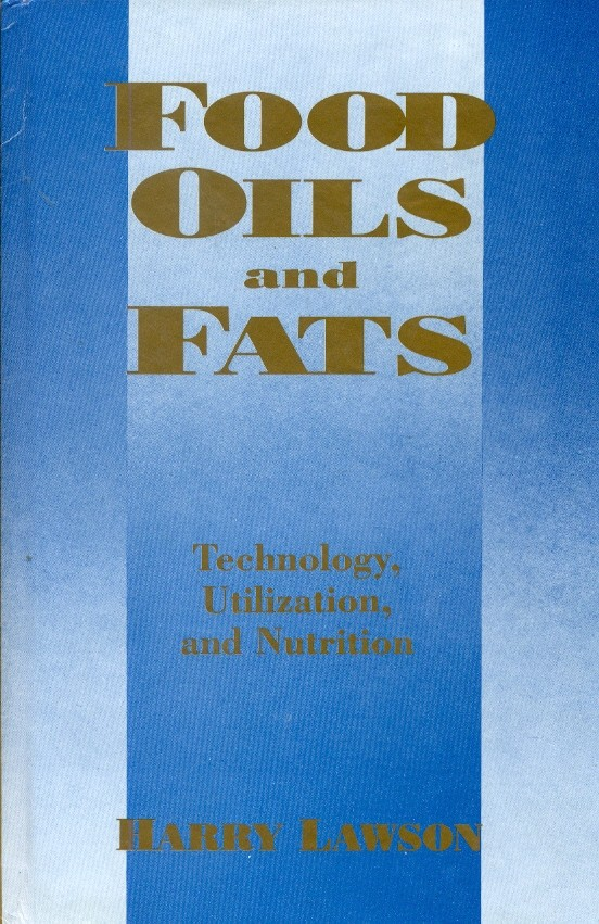 Food Oils And Fats