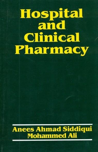 Hospital And Clinical Pharmacy