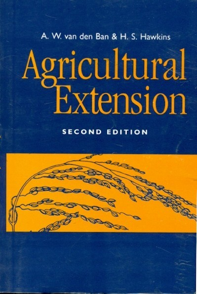 Agricultural Extension