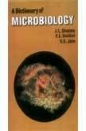 A Dictionary Of Microbiology